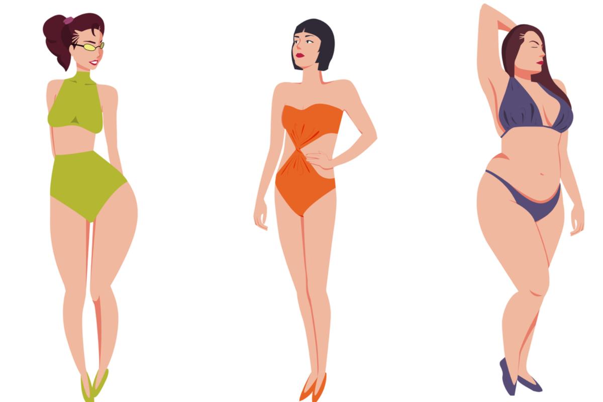 Milyen táplálkozási szabályokat kövessenek a különböző testalkati típusok? | Diéta és Fitnesz