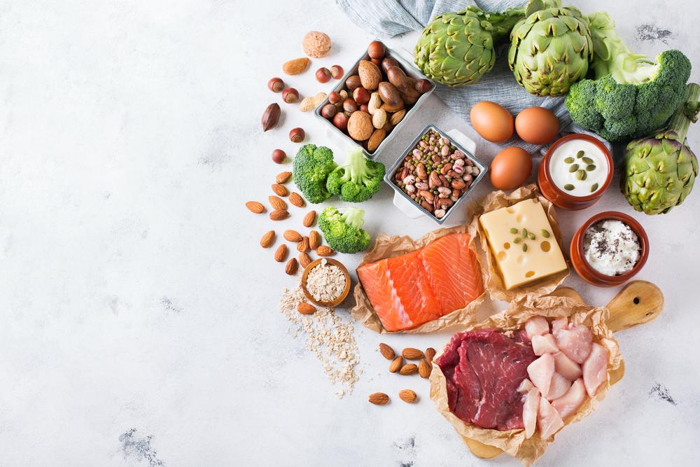 fehérje, diéta, fehérjediéta