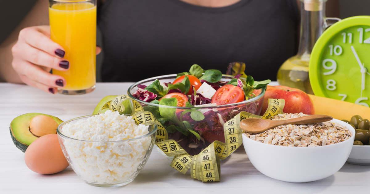 újrakezdeni a diétát fogyókúra app