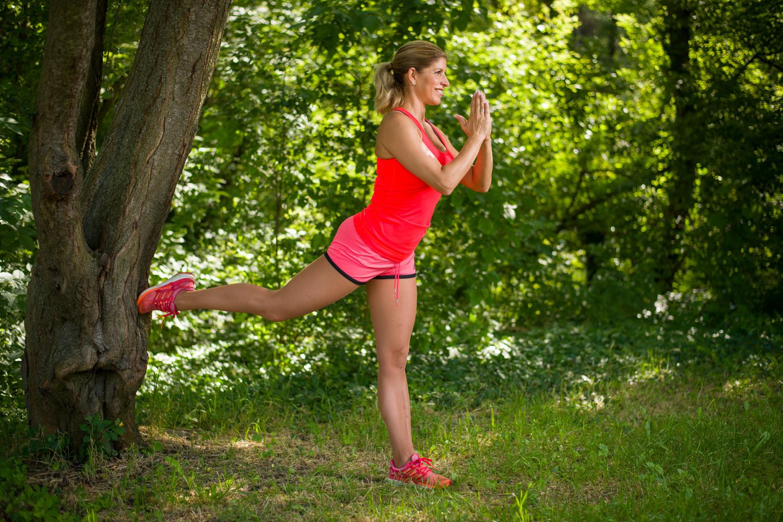 edzés a szabadban kitörés