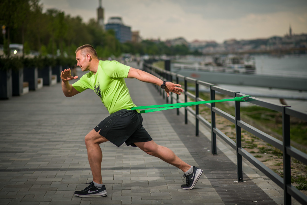 Gyakorlatok futóknak